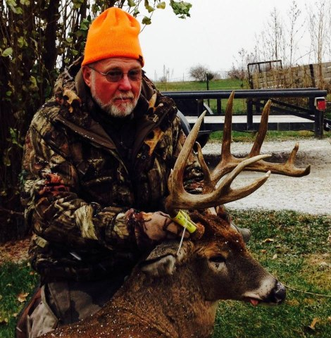 Illinois Deer Hunting | IMB Outfitters