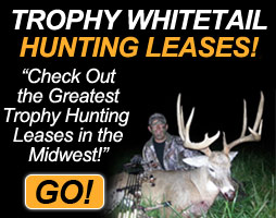 Hunting Leases in the Midwest