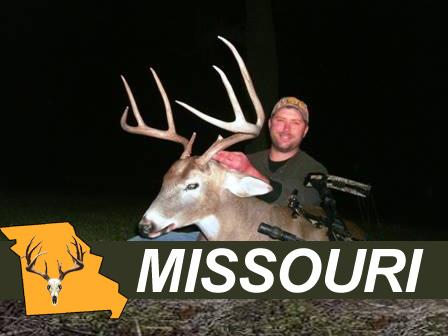deer hunting websites